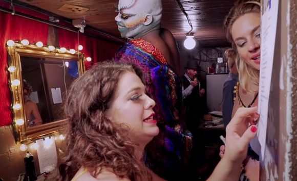 GLITTER TRIBE IS THE BURLESQUE FILM WE ALL NEEDED TO HAPPEN