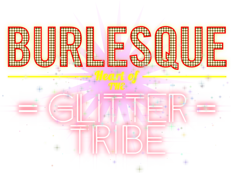 Glitter Tribe The Movie