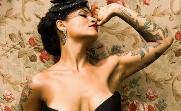 THE NIGHTLIGHT CINEMA IN AKRON TO SCREEN NEW DOCUMENTARY ABOUT BURLESQUE