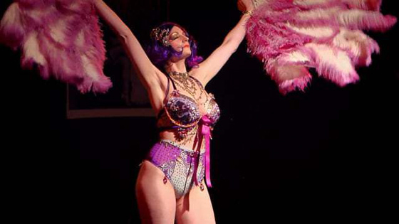 BURLESQUE: HEART OF THE GLITTER TRIBE – REVIEW