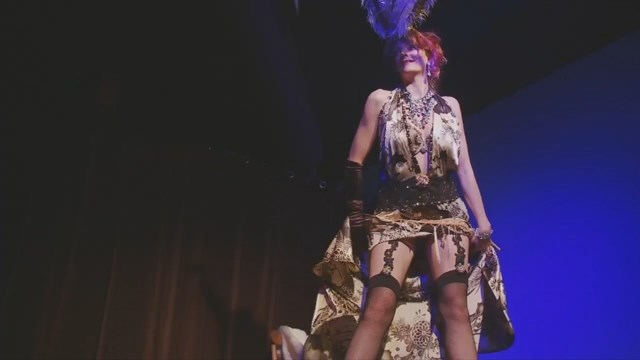 NEW DOCUMENTARY SHOWS PORTLAND BURLESQUE FROM PERFORMERS' PERSPECTIVE