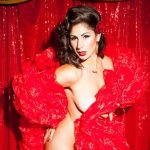BURLESQUE, AMERICA'S SEXIEST ART FORM, IS MORE RELEVANT THAN EVER: BETTINA MAY